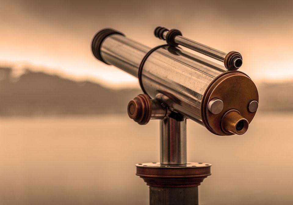 ➤ ¿Te Gusta la Astronomía? Necesitas un Telescopio Astronómico