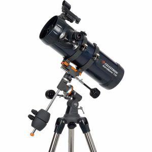 Telescopio catadrióptico