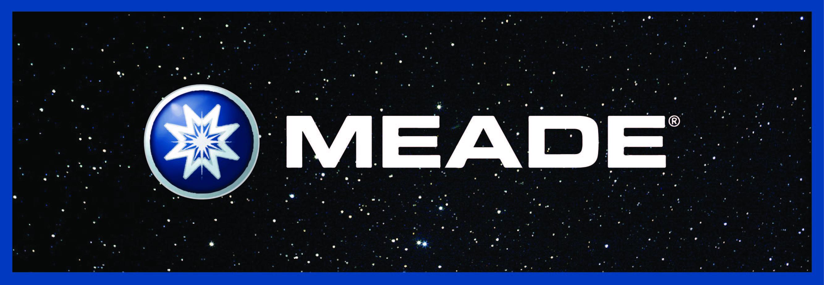 ⭐️ Telescopios Meade mundialmente reconocidos