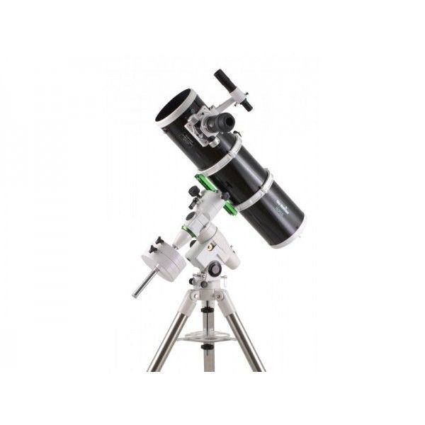 telescopio reflector newton