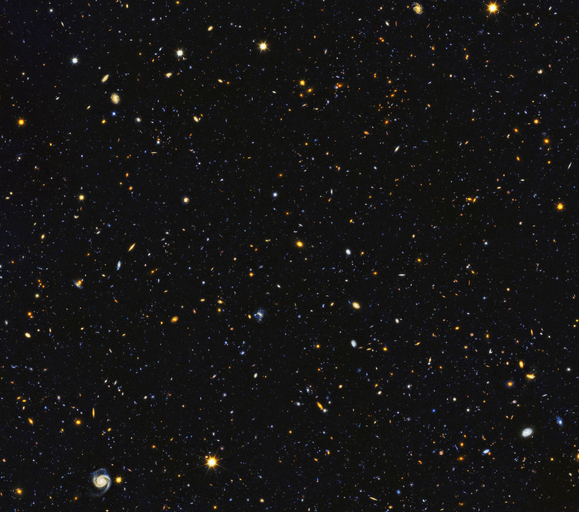 🌏 Nuevo importante descubrimiento del Telescopio Hubble