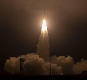 Lanzamiento ICESat-2