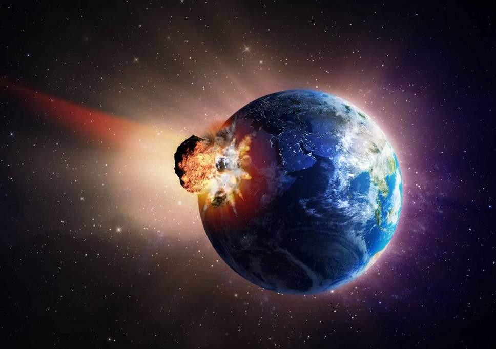 🌍 Los Planes de la Nasa,🌍 para Frenar los Grandes Asteroides.