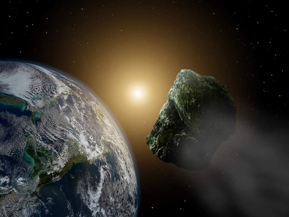 💥 Los Asteroides Asesinos, están rondado la Tierra