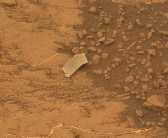 👽 ¿Que brilla en Marte? ¿Algún objeto no conocido? Te lo contamos