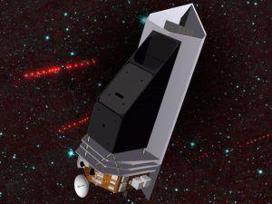 royecto telescopio anti asteroides