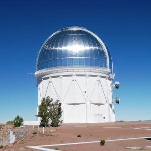 Telescopio Victor Blanco