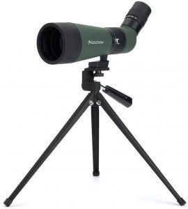 telescopio Celestron LandScout