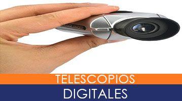 Mejor Telescopio Digital Comparativa 【 Guía 2020 】