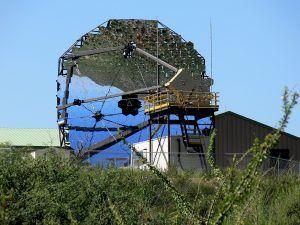 Observatorio MMT