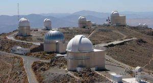 Observatorio de La Silla