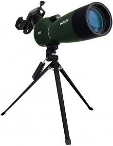 telescopio Svbony Sv 28