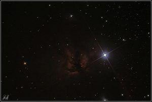 imagen telescopio reflector
