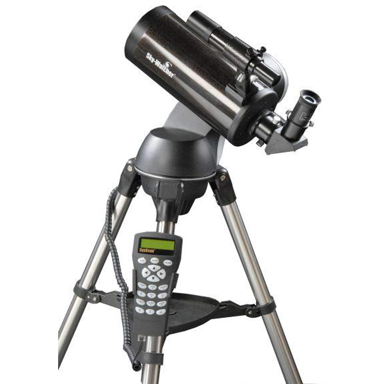 Sky-Watcher Startravel-102, Maskutov-Casegrain