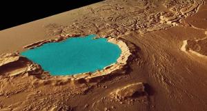 Nasa y Marte