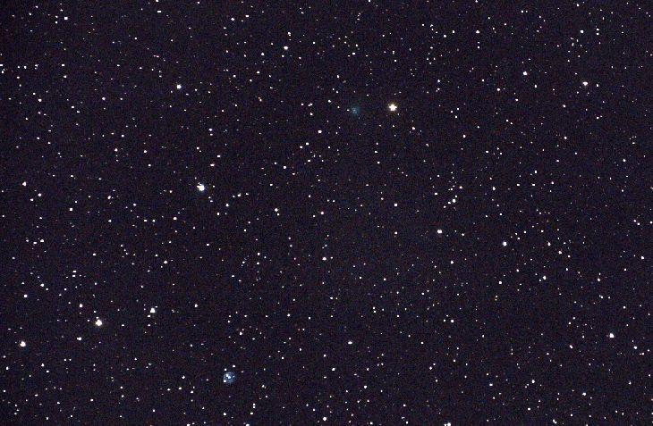 cometa C2018N1