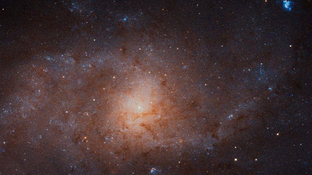 La foto más profunda del Hubble