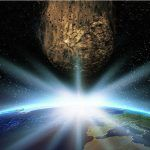 asteroide chocara en 2019 contra la tierra