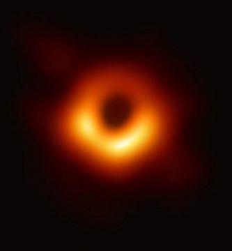 sistema de agujeros negros