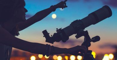 Reseñas telescopios