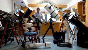 telescopios de todos los modelo