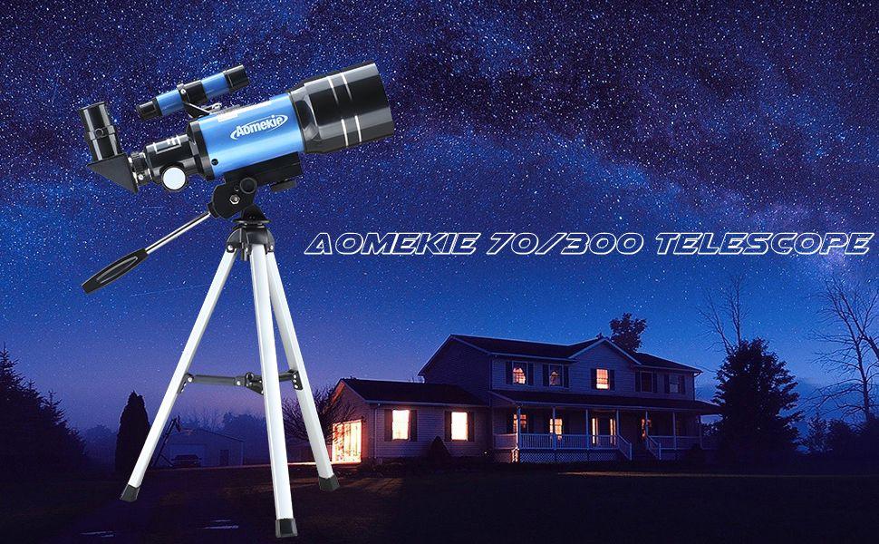 telescopios Aomekie