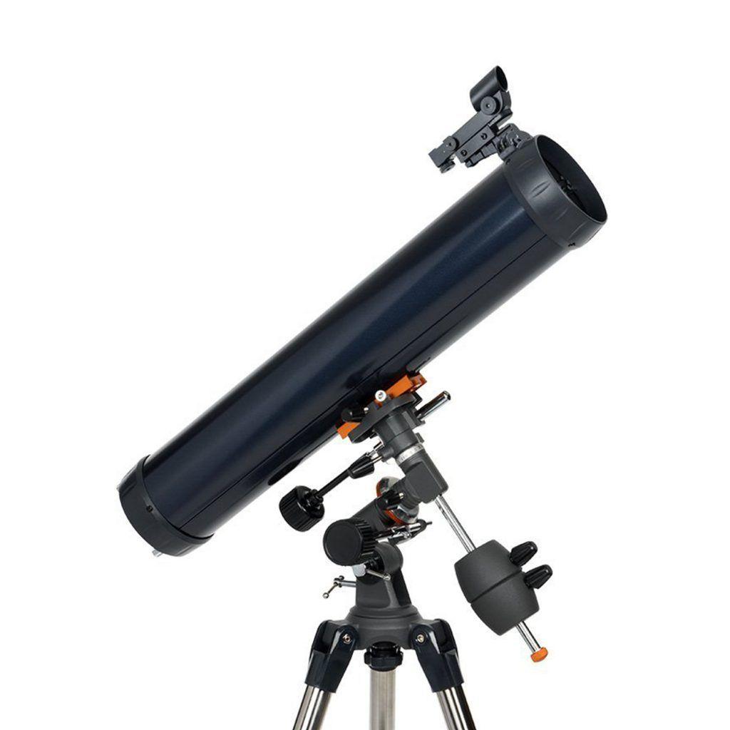 telescopio Celestron 80