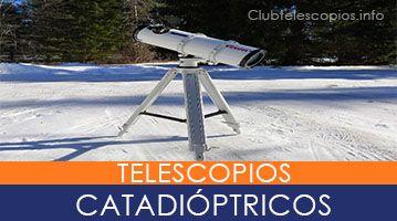 Mejor Telescopio Catadióptrico Comparativa【 Guía 2020 】