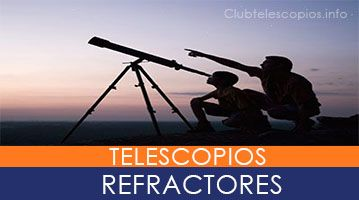 Mejor Telescopio Refractor Comparativa 【 Guía 2020 】