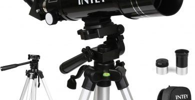 telescopio Intey F40070M Achromat