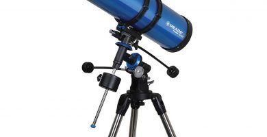 telescopio Meade polaris