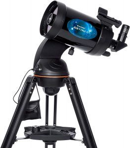 Telescopio Catadioptrico Celestron Astro Fi