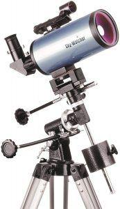 Telescopio Catadioptrico Sky-Watchwe Skymax 90