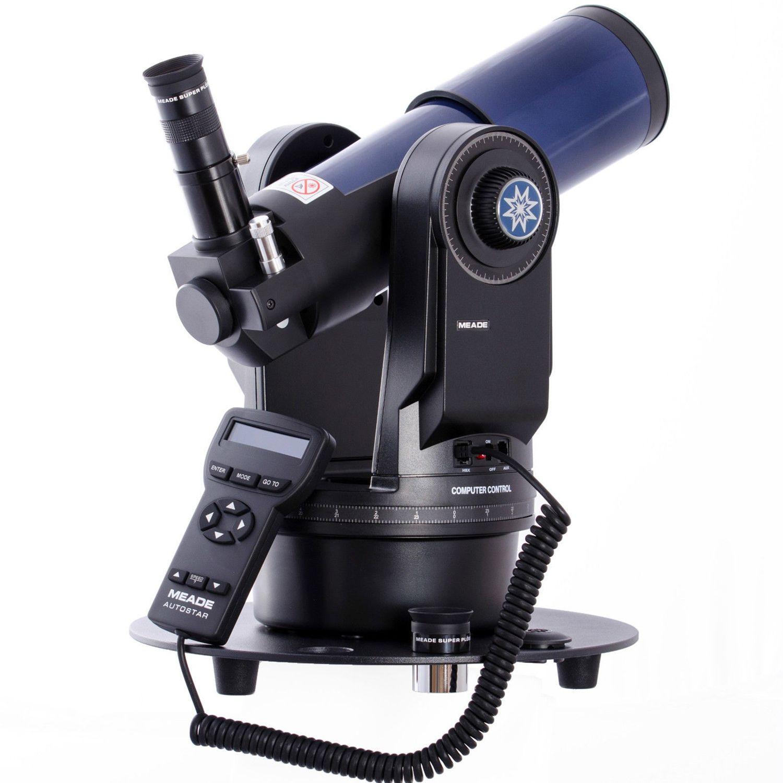 Telescopio Meade ETX 80