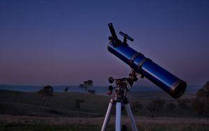 que Telescopio reflector comprar