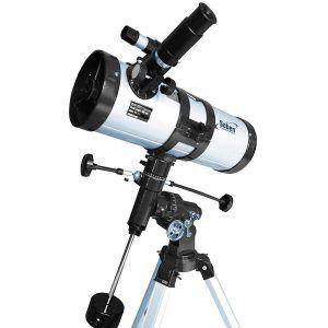 telescopio astronomico Seben 1000-114 EQ3