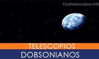 Cluster telescopios Dobson