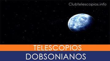Mejor Telescopio Dobson Comparativa【 Guía 2020 】