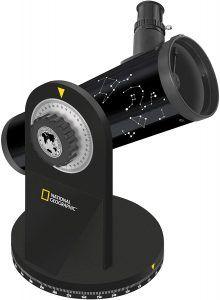 Telescopio Dobson National geographic 76-350