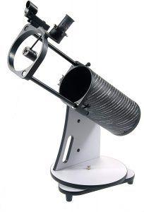 Telescopio DobsonSky-Watcher heritage 130P