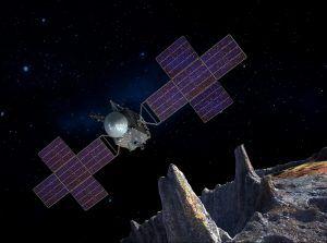 asteroide psyche nasa