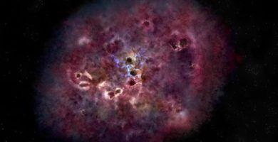 galaxia XMM-2599