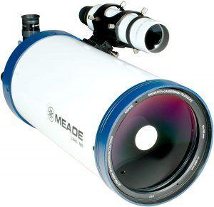 tubo optico Meade LX85