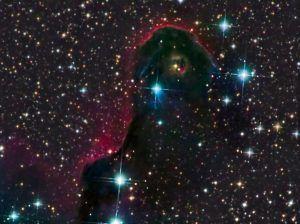 foto de astrografo
