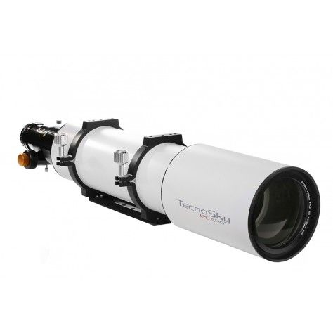 tubo optico refractor