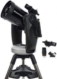 Celestron CPC 800 - Telescopio computerizado GPS,