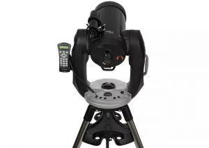 Celestron CPC 800 - Telescopio computerizado